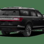 Austin Lincoln Navigator Rental Services