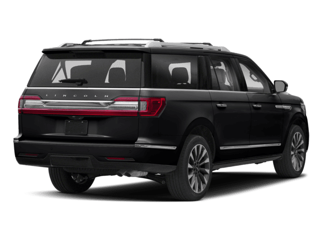 Austin Lincoln Navigator Rental Services