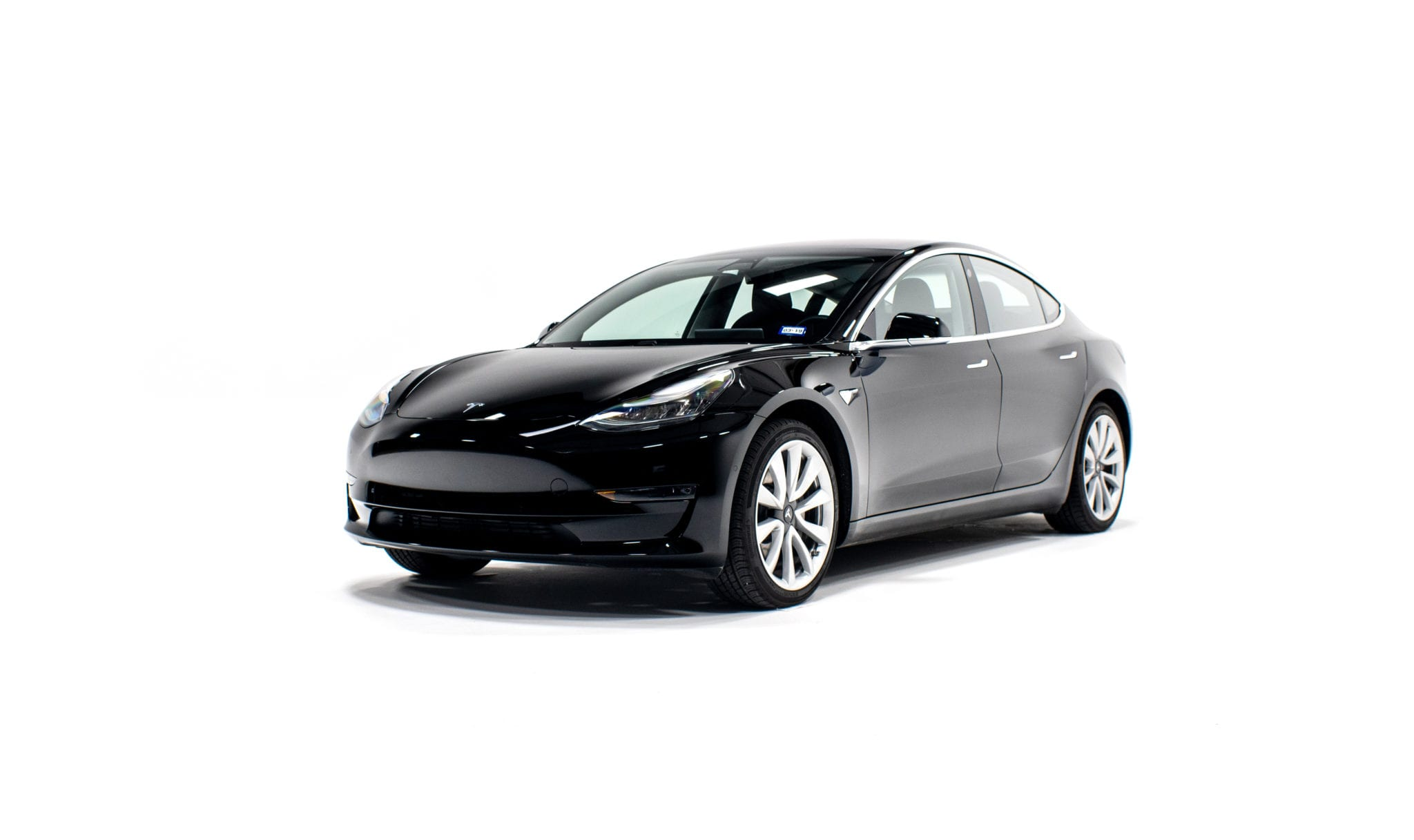Austin Tesla Model 3 Rental Services