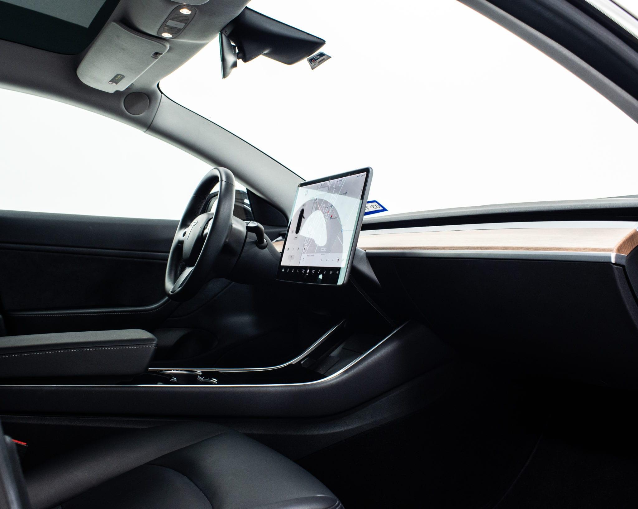 Austin Tesla Model 3 Services
