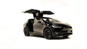 Austin Tesla Model X Rental Services austin texas