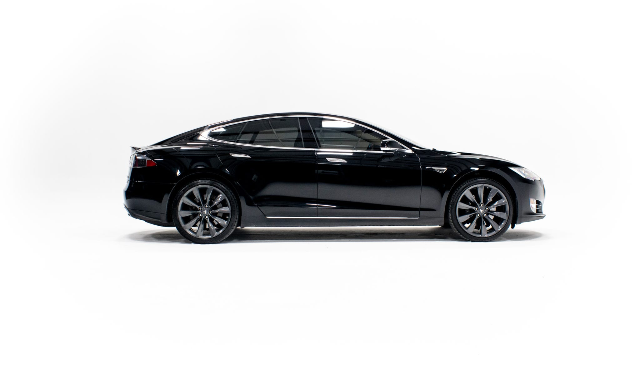 Austin Tesla Performance Model S Rental Services