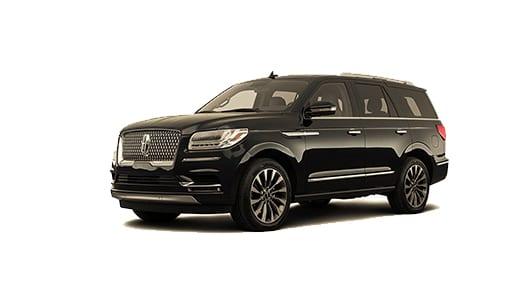 Austin SUV Rental Services