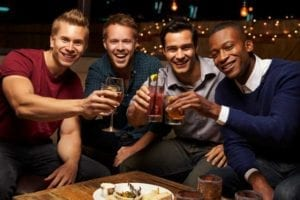 Austin Bachelor Party Vehicle Rental Services