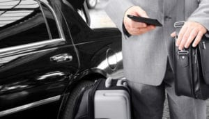 Austin Executive Ground Transportation Services