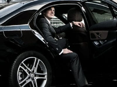 Luxury Car Rental Service