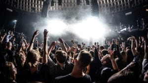Top Concerts in Austin