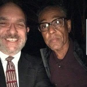 Giancarlo Esposito - Breaking Bad