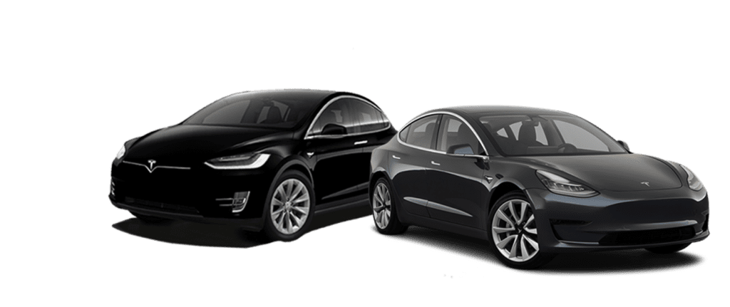 Austin Tesla City To City Transfers Austin Black Car Service