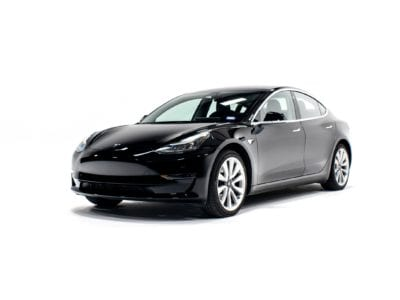 Austin Tesla Rentals